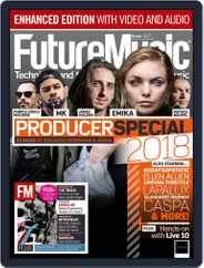 Future Music (Digital) Subscription February 1st, 2018 Issue
