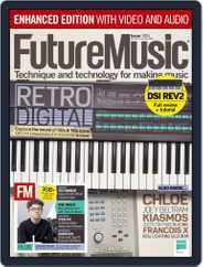 Future Music (Digital) Subscription December 1st, 2017 Issue