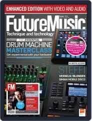 Future Music (Digital) Subscription November 1st, 2017 Issue