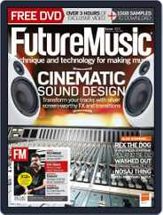 Future Music (Digital) Subscription October 1st, 2017 Issue