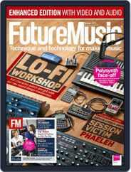 Future Music (Digital) Subscription September 1st, 2017 Issue