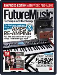 Future Music (Digital) Subscription July 1st, 2017 Issue