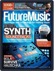 Future Music (Digital) Subscription June 1st, 2017 Issue