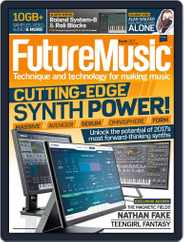 Future Music (Digital) Subscription May 1st, 2017 Issue