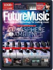 Future Music (Digital) Subscription April 1st, 2017 Issue