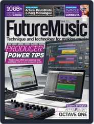Future Music (Digital) Subscription December 1st, 2016 Issue