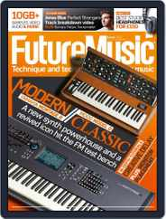 Future Music (Digital) Subscription November 1st, 2016 Issue