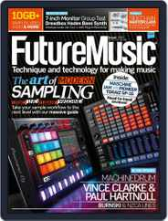 Future Music (Digital) Subscription October 15th, 2016 Issue