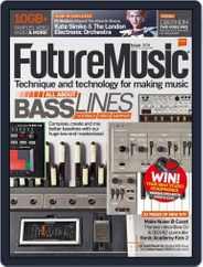 Future Music (Digital) Subscription October 1st, 2016 Issue