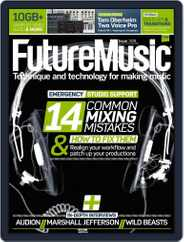 Future Music (Digital) Subscription July 27th, 2016 Issue
