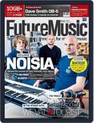 Future Music (Digital) Subscription June 30th, 2016 Issue