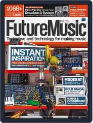 Future Music (Digital) Subscription June 2nd, 2016 Issue