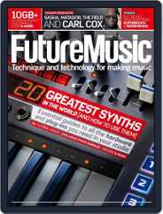 Future Music (Digital) Subscription May 5th, 2016 Issue