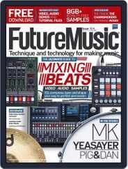 Future Music (Digital) Subscription April 7th, 2016 Issue
