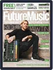 Future Music (Digital) Subscription January 14th, 2016 Issue