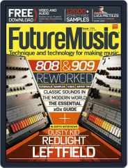 Future Music (Digital) Subscription November 18th, 2015 Issue