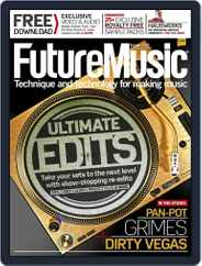 Future Music (Digital) Subscription November 1st, 2015 Issue