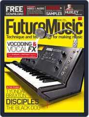 Future Music (Digital) Subscription October 1st, 2015 Issue
