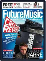Future Music (Digital) Subscription September 23rd, 2015 Issue