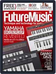 Future Music (Digital) Subscription September 1st, 2015 Issue