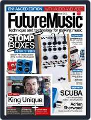 Future Music (Digital) Subscription July 1st, 2015 Issue