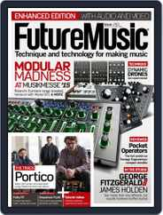 Future Music (Digital) Subscription May 6th, 2015 Issue