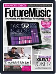 Future Music (Digital) Subscription April 8th, 2015 Issue