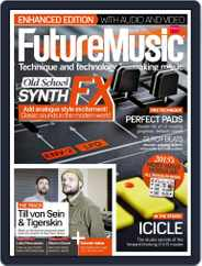 Future Music (Digital) Subscription March 11th, 2015 Issue