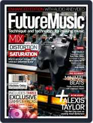 Future Music (Digital) Subscription October 22nd, 2014 Issue