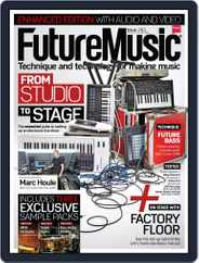 Future Music (Digital) Subscription August 27th, 2014 Issue