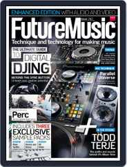Future Music (Digital) Subscription July 30th, 2014 Issue