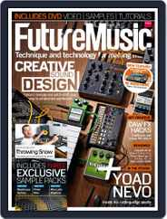 Future Music (Digital) Subscription July 2nd, 2014 Issue