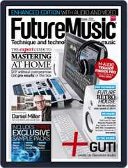 Future Music (Digital) Subscription June 4th, 2014 Issue