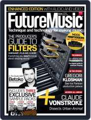 Future Music (Digital) Subscription May 7th, 2014 Issue
