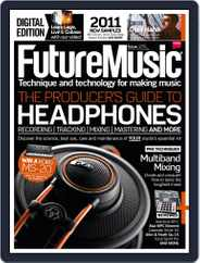 Future Music (Digital) Subscription January 15th, 2014 Issue