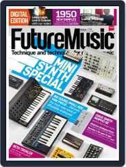 Future Music (Digital) Subscription December 18th, 2013 Issue