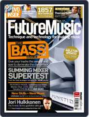 Future Music (Digital) Subscription February 22nd, 2010 Issue
