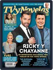 Tvynovelas Puerto Rico (Digital) Subscription October 9th, 2014 Issue