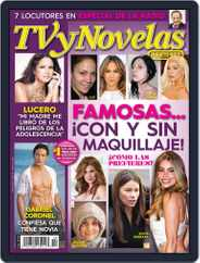 Tvynovelas Puerto Rico (Digital) Subscription May 8th, 2014 Issue