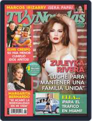 Tvynovelas Puerto Rico (Digital) Subscription April 9th, 2014 Issue