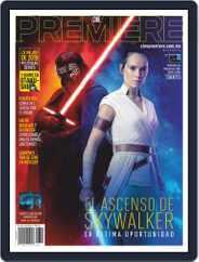 Cine Premiere (Digital) Subscription December 1st, 2019 Issue