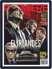 Cine Premiere (Digital) Subscription November 1st, 2019 Issue