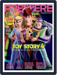 Cine Premiere (Digital) Subscription June 1st, 2019 Issue