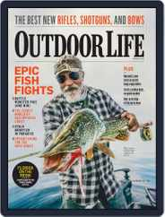 Outdoor Life (Digital) Subscription May 22nd, 2019 Issue