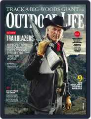 Outdoor Life (Digital) Subscription December 1st, 2017 Issue