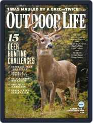 Outdoor Life (Digital) Subscription October 1st, 2017 Issue