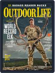 Outdoor Life (Digital) Subscription September 1st, 2017 Issue