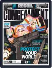 RECOIL Presents: Concealment (Digital) Subscription September 7th, 2019 Issue