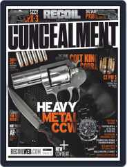 RECOIL Presents: Concealment (Digital) Subscription May 3rd, 2019 Issue