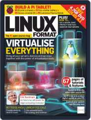 Linux Format (Digital) Subscription April 1st, 2020 Issue